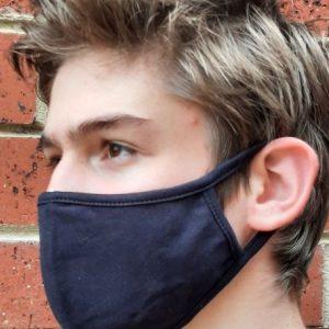 Adult's reusable facemask